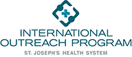 International Outreach Program logo