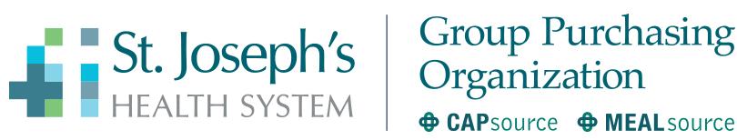 SJHS GPO logo