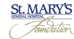 St. Mary's General Hospital logo