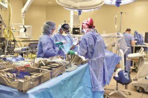 SMGH cardiac surgery photo