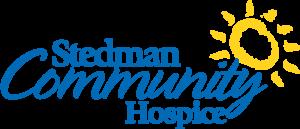 Stedman Hospice Logo